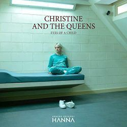 Christine And The Queens chords for Eyes of a child