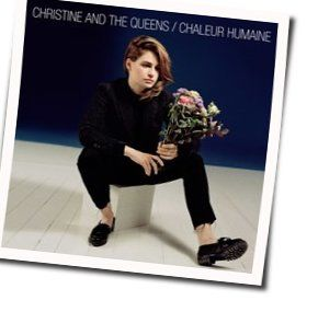 Christine And The Queens chords for Girlfriend