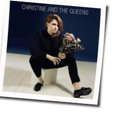 Christine And The Queens chords for No harm is done