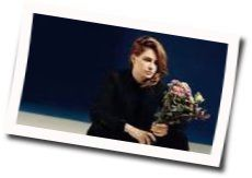 Christine And The Queens chords for Saint claude