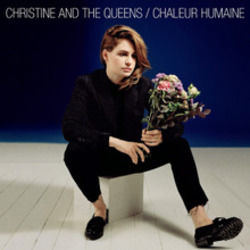 Christine And The Queens chords for Ugly-pretty ukulele