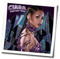 Ciara tabs for Tell me what your name is
