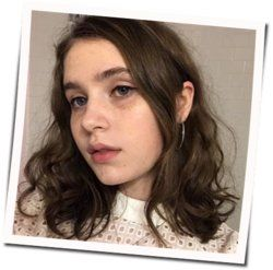 Clairo chords for Alewife