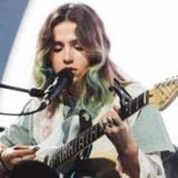 Clairo chords for Just for today