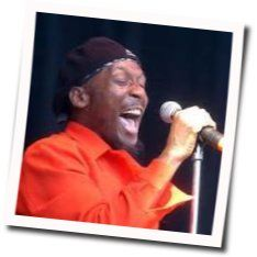 Jimmy Cliff chords for Going back west