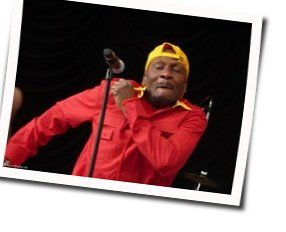 Jimmy Cliff bass tabs for I can see clearly now