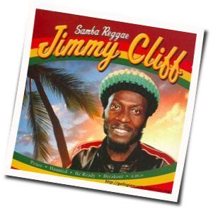 Jimmy Cliff bass tabs for Reggae night