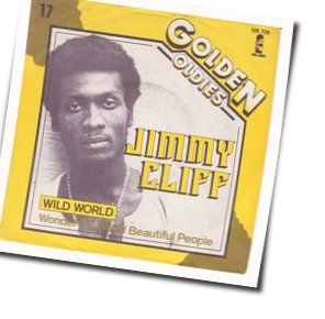 Jimmy Cliff chords for Wild world