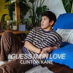 Clinton Kane chords for I guess im in love