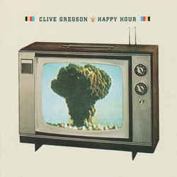 Clive Gregson chords for I would have walked away