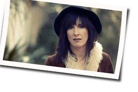 Jen Cloher chords for David bowie eyes