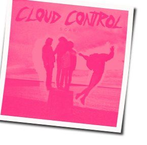 Cloud Control guitar tabs for Scar