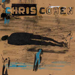 Chris Cohen guitar tabs for Yesterdays on my mind