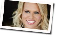 Beccy Cole chords for Blackwood hill