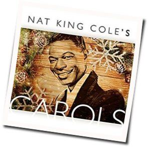 Hark The Herald Angels Sing Guitar Chords By Nat King Cole