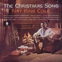 NAT KING COLE: The Christmas Song (Ver. 2) Guitar chords   Guitar Chords Explorer