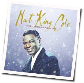 NAT KING COLE: The Christmas Song (Ver. 3) Guitar chords | Guitar Chords Explorer