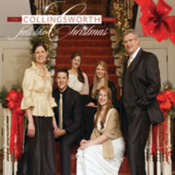 The Collingsworth Family tabs and guitar chords