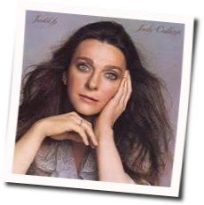 Judy Collins chords for Open the door song for judith