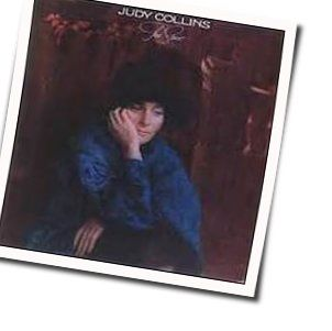 Judy Collins chords for So begins the task