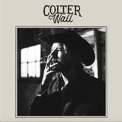 Colter Wall chords for Bald butte