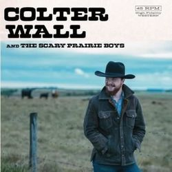Colter Wall chords for Bob fudge