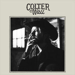 Colter Wall chords for Codeine dream