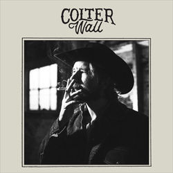 Colter Wall chords for Kate mccannon