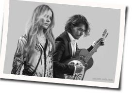 The Common Linnets tabs and guitar chords