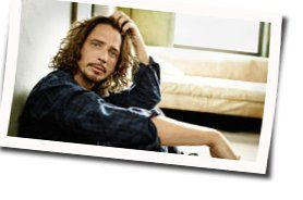Chris Cornell chords for Stay with me baby