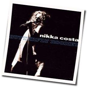 Nikka Costa tabs and guitar chords