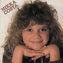 Nikka Costa chords for First love