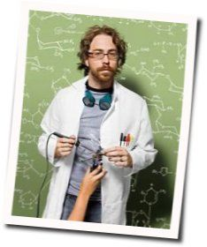 Jonathan Coulton chords for Code monkey