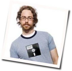 Jonathan Coulton tabs for My monkey