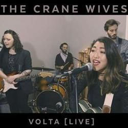 The Crane Wives guitar chords for Volta