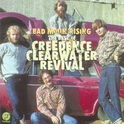 Creedence Clearwater Revival tabs and guitar chords