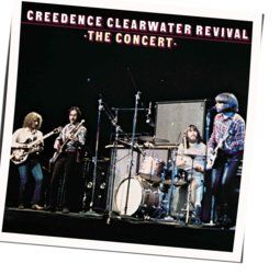 Creedence Clearwater Revival bass tabs for Commotion (Ver. 2)