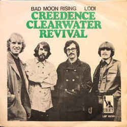 Creedence Clearwater Revival tabs for Lodi (Ver. 2)