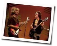 Creedence Clearwater Revival chords for Looking for a reason
