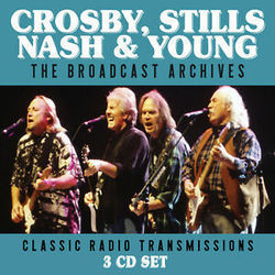 Crosby, Stills, Nash And Young chords for Every day we live