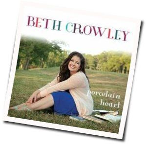 Beth Crowley chords for Battle cry
