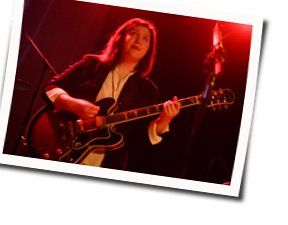 Lucy Dacus tabs and guitar chords
