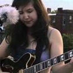 Lucy Dacus guitar chords for I dont wanna be funny anymore ukulele