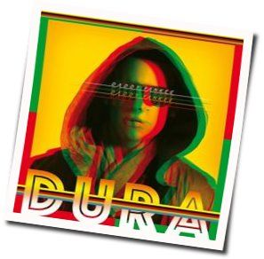 Daddy Yankee chords for Dura