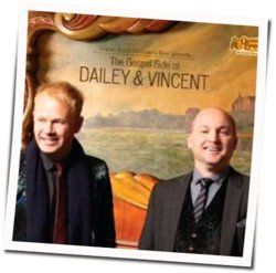 Dailey And Vincent chords for Cross over to the other side of jordan