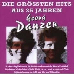 Georg Danzer tabs and guitar chords