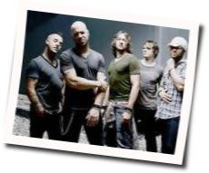 Daughtry chords for It feels like tonight