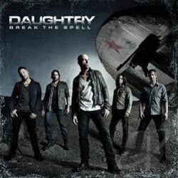 Daughtry chords for Spaceship