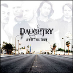 Daughtry tabs for What i meant to say