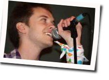 Alex Day tabs and guitar chords